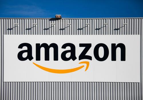 Amazon.com Inc. - Facts & Figures