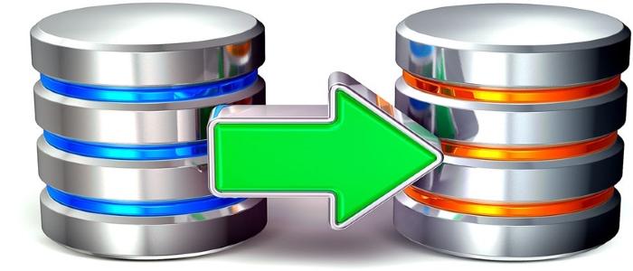 AWS Database Migration Service DMS