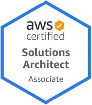 emblem AWS Certified Solutions Architect - Associate