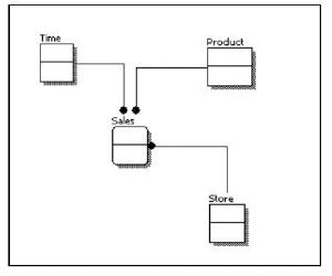 1. Conceptual Data Model